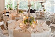 Wedding Ideas / by Tamara Morgan