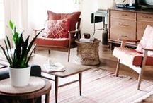 HOME DECOR / home decor and more