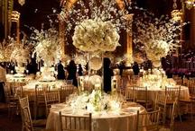 Reception & Wedding Decor