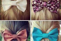 Bows!!!! / <3