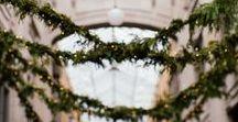 Christmas / Christmas and holiday inspiration, decor, and diy's http://www.mintandvarnish.com