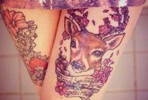 TATTS / tattoos / drawings / art