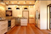 Kitchens / Submissions to Kitchen design and remodeling contests hosted by arcbazar.com