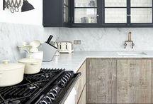 Kitchen / Interior, equipment...