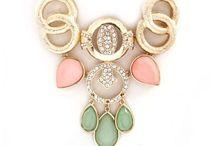 Jewellery I want