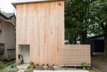 Exteriors / Exterior shots of beautiful and inspiring homes http://www.mintandvarnish.com