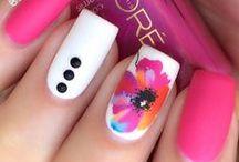 Nail Art Colour