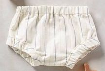 Baby / Cute human and fur babies, baby clothing, and nurseries  http://www.mintandvarnish.com