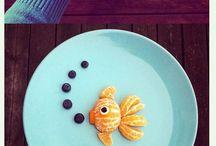 Kids food idea