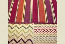 Missoni Home / The chic and classy Missoni brand is now gracing your home's floors. Perfect for Spring 2014 and exclusively at The Rug Warehouse in LA.