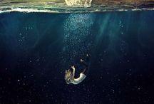If I sink or if I swim