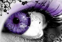 Beautiful eyes / Beautiful eyes / by Angie Greene