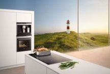 Kitchen Appliances Innovations / The latest developments in kitchen appliances are found here