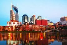 All Things Nashville
