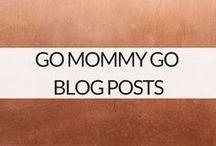 GO MOMMY GO | Blog posts / Go Mommy Go blog about motherhood, fashion, children, pregnancy.