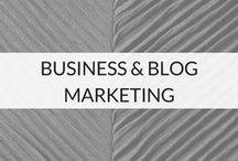 Marketing | Business & blog