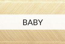 BABY / Baby furniture, tips & tricks.
