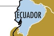 Ecuador - A Shared Board / This is a curated list of photos from travelers who have visited Ecuador