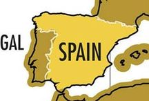 Spain - A Shared Board / This is a curated list of photos from travelers who have visited Spain