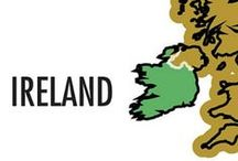Ireland - A Shared Board / This is a curated list of photos from travelers who have visited Ireland