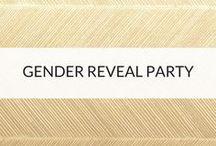 PREGNANCY | Gender reveal
