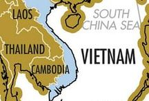 Vietnam - A Shared Board / This is a curated list of photos from travelers who have visited Vietnam