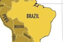 Brazil - A Shared Board / This is a curated list of photos from travelers who have visited Brazil