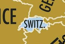 Switzerland - A Shared Board / This is a curated list of photos from travelers who have visited Switzerland