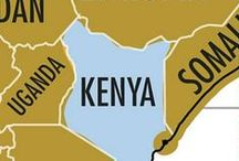 Kenya - A Shared Board / This is a curated list of photos from travelers who have visited Kenya