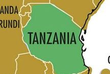 Tanzania - A Shared Board / This is a curated list of photos from travelers who have visited Tanzania