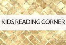 KIDS | Reading corner
