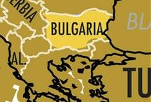 Bulgaria - A Shared Board / This is a curated list of photos from travelers who have visited Bulgaria