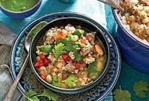 Slowcooker Suppers