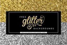 Free glitter textures