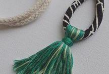 IDEAS- Necklaces