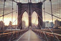 New York Bridges! Brücken Brücken Brücken!