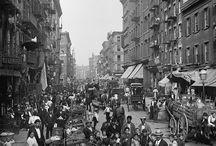 Old New York Vintage Classics