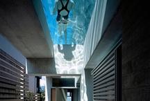 Arthitecture / by Tony Brinsdon