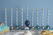 Hanukkah and Passover Treats / by Recipe Rehab
