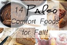 Paleo, Gluten Free, and Low GI recipes / Clean eating and reversing diabetes without medication through eating healthy grain-free meals.