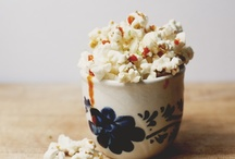 Skinny Girl Movie Night  / by Recipe Rehab
