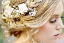 Bridal Beauty / Look and feel your best on your wedding day