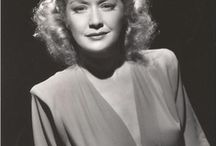 Miriam Hopkins / The life and Times of Screen Queen Miriam Hopkins