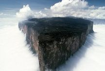 Mount Roraima / awesome place