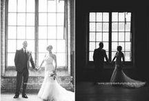 Wedding Photos at The Cotton Factory / A collection of wedding day photographs shot here at 270 Sherman in Hamilton, Ontario