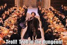 Harry Potter / meme, glorious meme