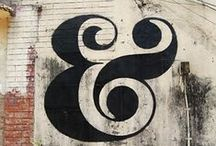 ~ some ampersand love~ / ~a little obsession~