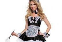 メイド ウェイトレス / メイド ウェイトレス コスプレ衣装通販のコスクール。