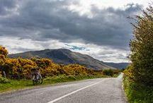 IRELAND <3 / Avrupa'nın yeşil incisinin en güzel kareleri..