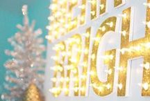 X-mas / All about Christmas! Decor, crafts, food ideas, entertainment, games and much more!
